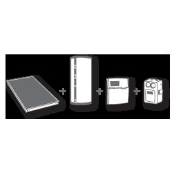 Produkte - Systemanbieter für Photovoltaik, Solarthermie und ...