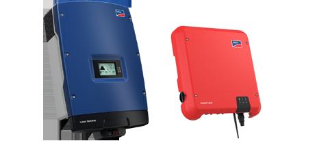 SMA - Systemanbieter für Photovoltaik, Solarthermie und